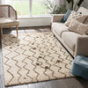 Penta Moroccan Vanilla Rug By Chill Rugs
