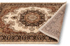 Mahal Ivory Traditional Rug
