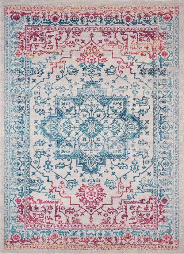 Monte Multi Traditional Rug