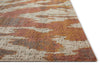 Rhapsody Earth Modern Rug