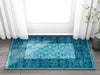 Gabby Light Blue Modern Rug