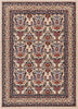 Shiraz Ivory Traditional Rug