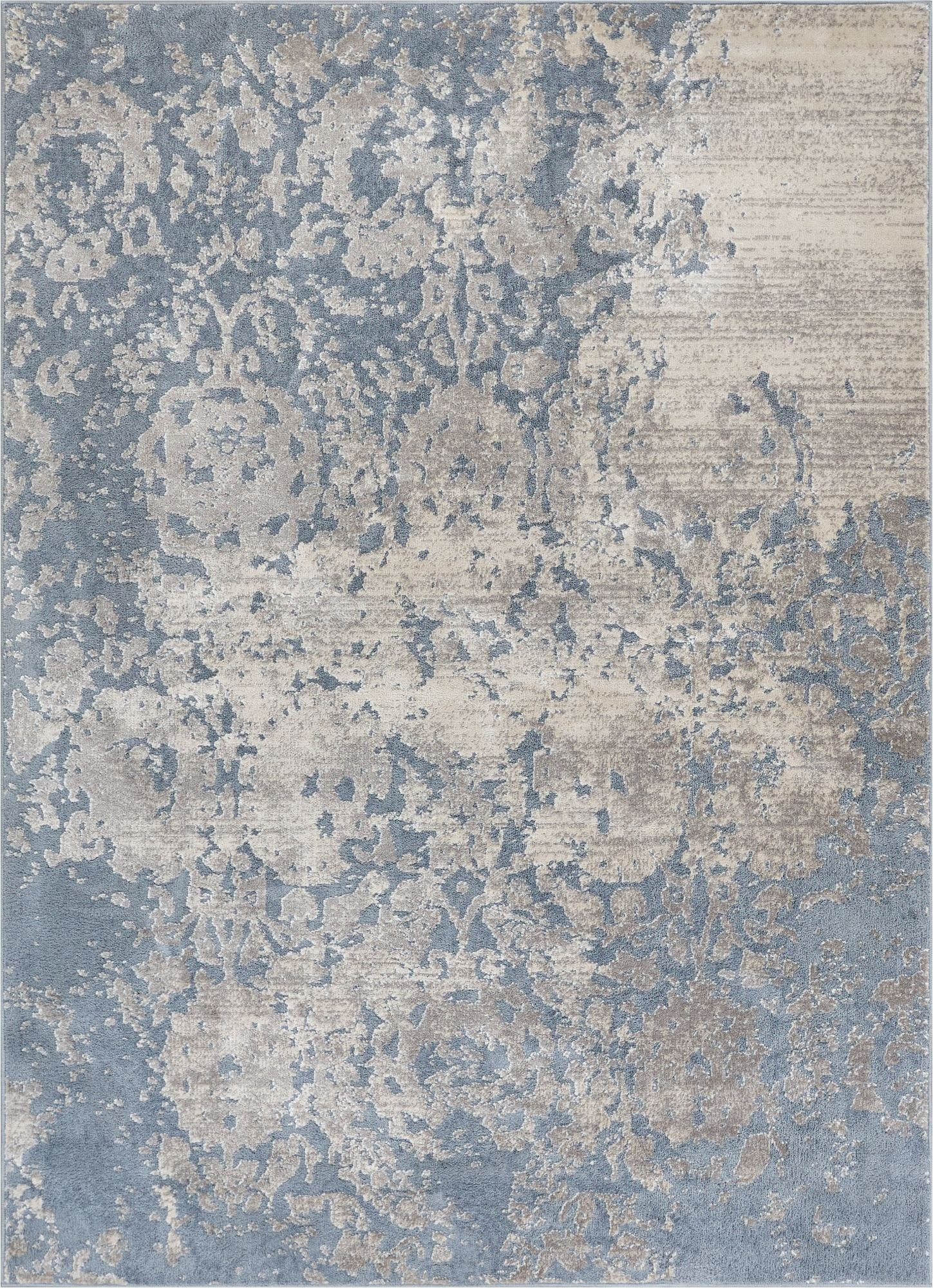 soft com beige qftdohl luxury fashion contemporary floral room dining bedroom for premium blue brown dp amazon ivory rug modern rooms rugs cream