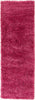"Sample Sale Pink 2'7"" x 8' SS-0150 Runner Rug"