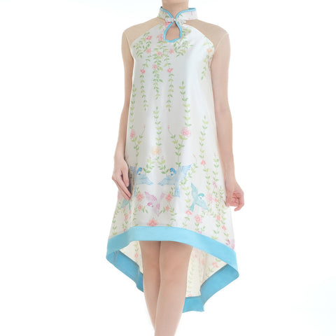 DAYDREAMING SHANGHAI DRESS
