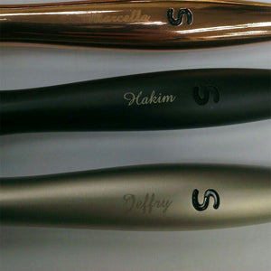The Highlander Set with Personalised Engraving