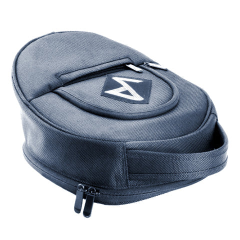 HATPAK Uniform Hat Carrying Case - Two Sizes - Black