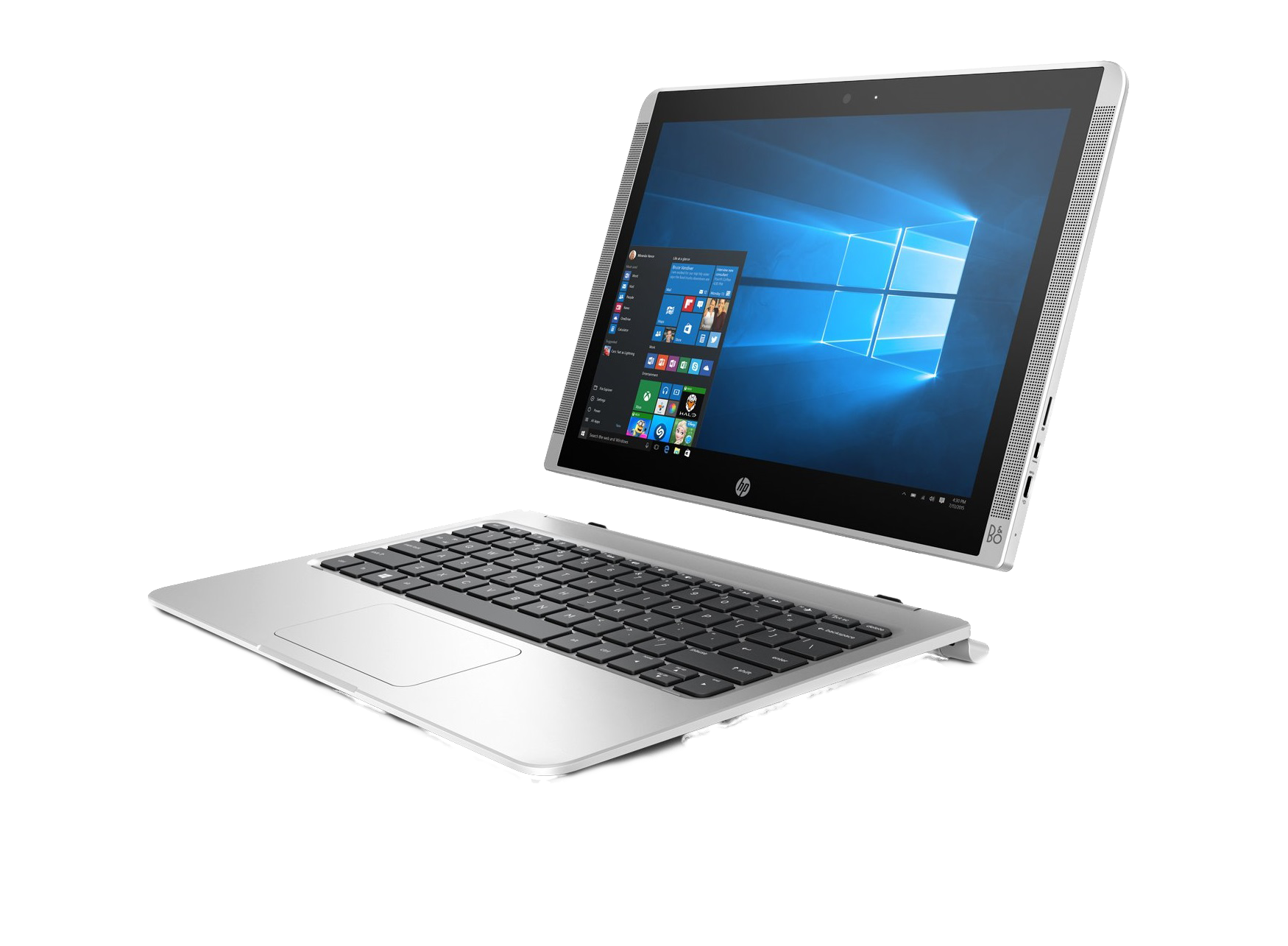 HP Pavilion x2 Detachable Notebook