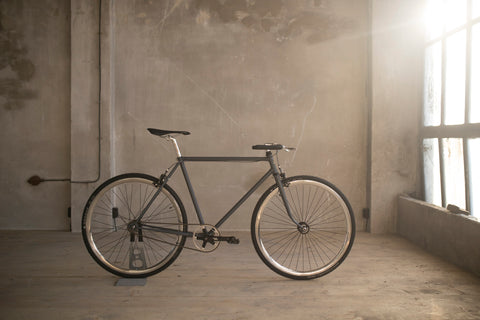Tebag single speed