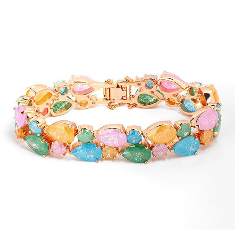 Armband Multicolor - minxx