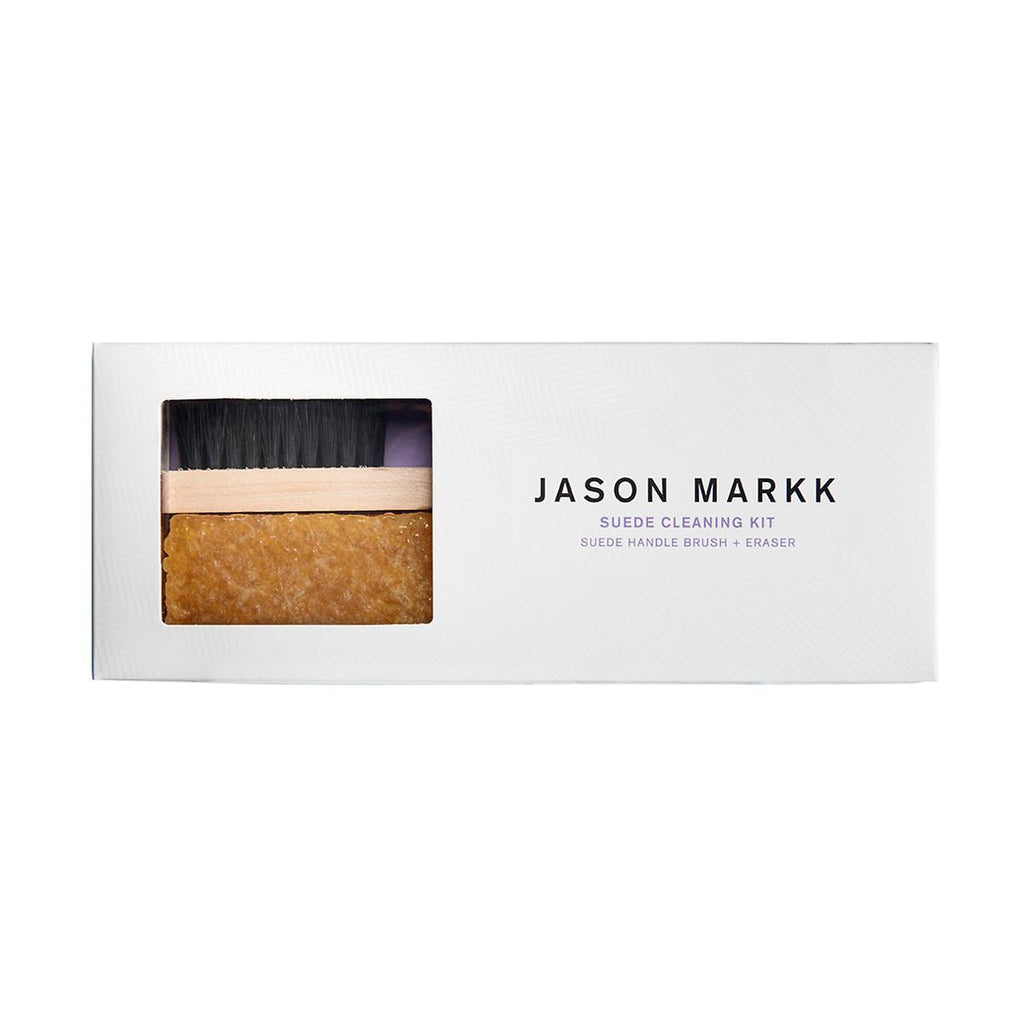 Jason Markk Suede Cleaning Kit $15.00