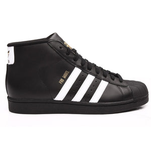 "Adidas Pro Model ""Black White"""