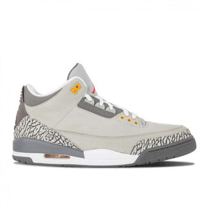 "Air Jordan 3 Retro (GS) ""Cool Grey 2021"""