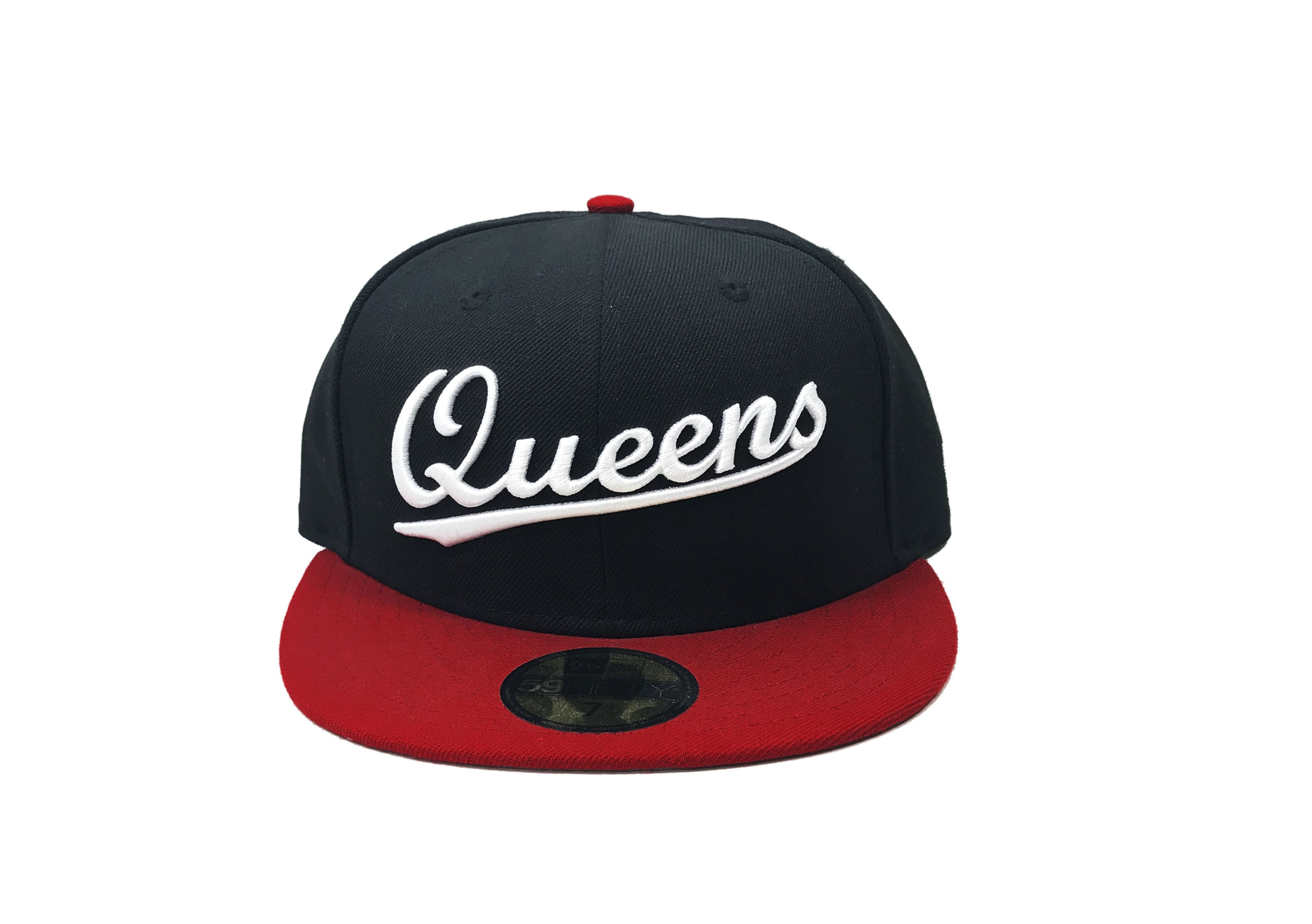 Queens NY Fitted