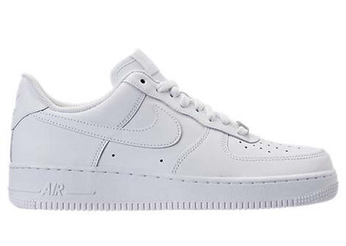 "Nike Air Force 1 '07 ""White White"""