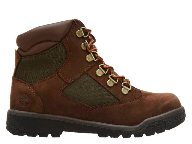 Field Boot (PS) \