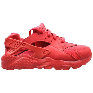 "Nike Air Huarache Run (PS) ""University Red"""