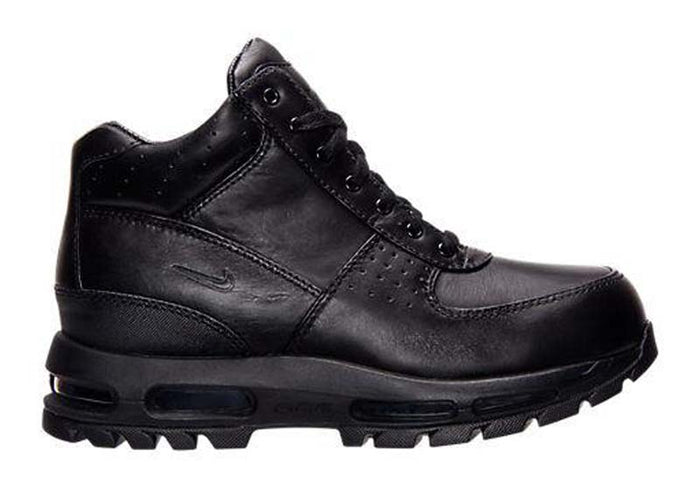 "Nike Air Max Goadome ""Black Black"""