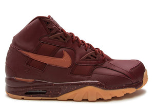"Nike Air Trainer SC WNTR ""Team Red"""