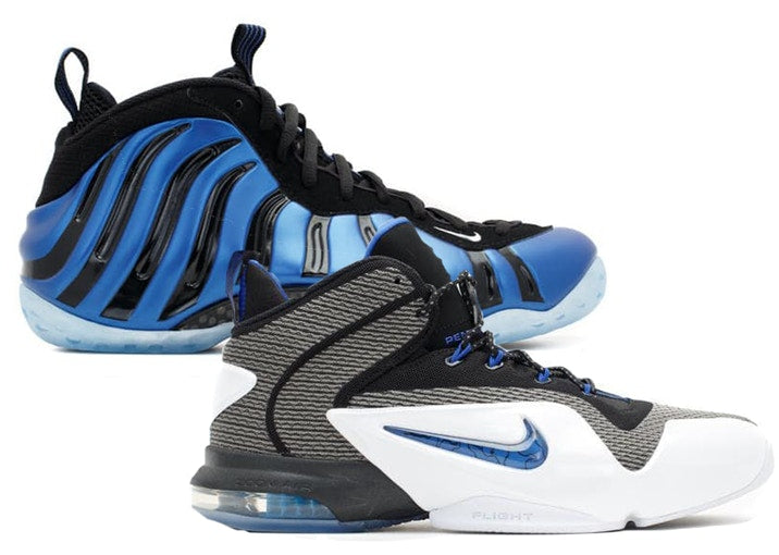 new style 174d9 86f3b Nike Penny Pack QS