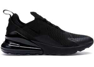 "Nike Air Max 270 ""Triple Black"""