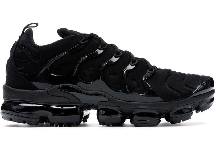 "Nike Air Vapormax Plus ""Triple Black'"
