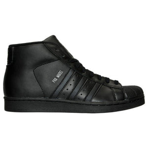 "Adidas Pro Model ""Black Black"" - FCSSNEAKERS.COM"
