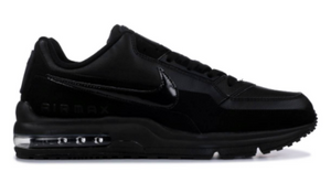 "Nike Air Max LTD 3 ""Triple Black"""