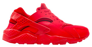 "Nike Air Huarache Run (GS) ""University Red"""