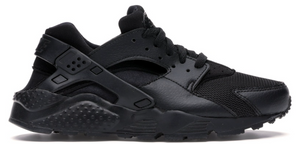 "Nike Huarache Run (GS) ""Blackout"""