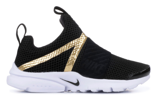 "Nike Air Presto Extreme (PS) ""Black Gold"""