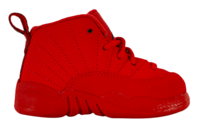 "Air Jordan 12 Retro (TD) ""Gym Red"""