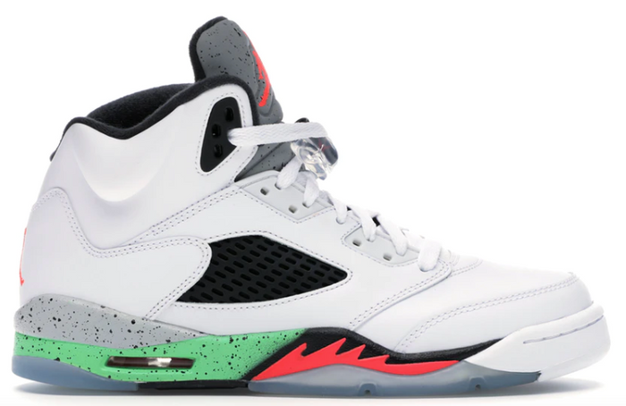 "Air Jordan 5 Retro (GS) ""Pro Stars"""