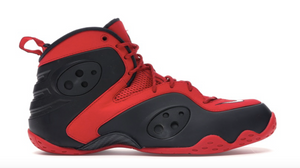 "Nike Zoom Rookie ""University Red Black"""