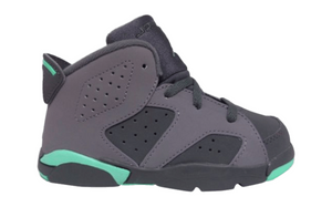 "Air Jordan 6 Retro (TD) ""Cement Grey"""