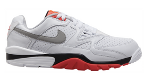 "Air Cross Trainer 3 Low ""White Infrared"""