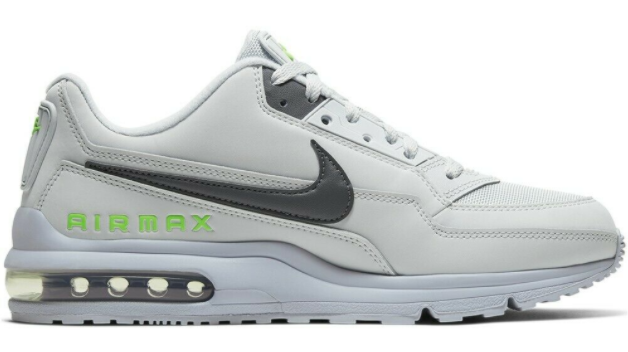 "Nike Air Max Ltd 3 ""Pure Platinum"""