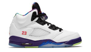 "Air Jordan 5 Retro (GS) ""Alternate Bel-Air"""