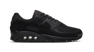 "Nike Air Max 90 ""Triple Black"""