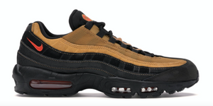 "Nike Air Max 95 Essential ""Black Wheat"""