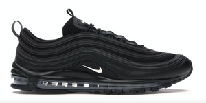 "Nike Air Max 97 ""Black White Anthracite"""