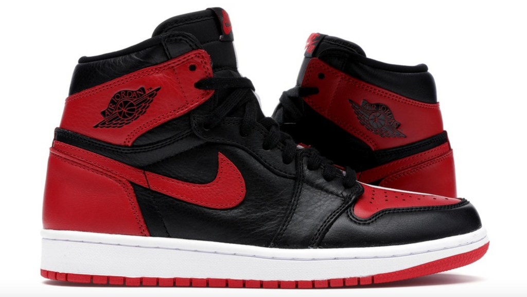 "Air Jordan 1 Retro High ""Homage To Home"""