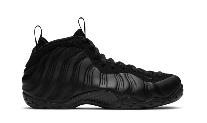 "Nike Air Foamposite One ""Anthracite"""
