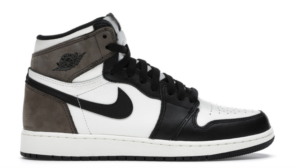 "Air Jordan 1 Retro High OG (GS) ""Dark Mocha"""
