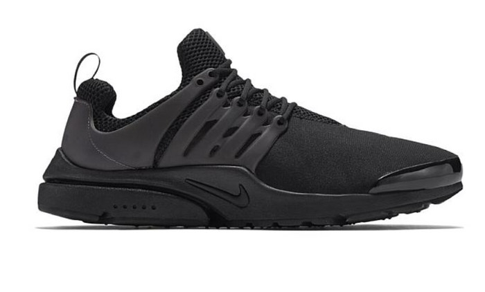"Nike Air Presto ""Blackout"""