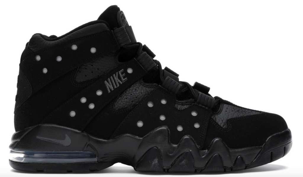 "Nike Air Max 2 CB '94 ""Triple Black"""