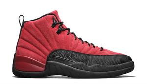 "Air Jordan 12 Retro ""Reverse Flu Game"""