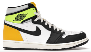 "Air Jordan 1 High OG ""Volt Gold"""