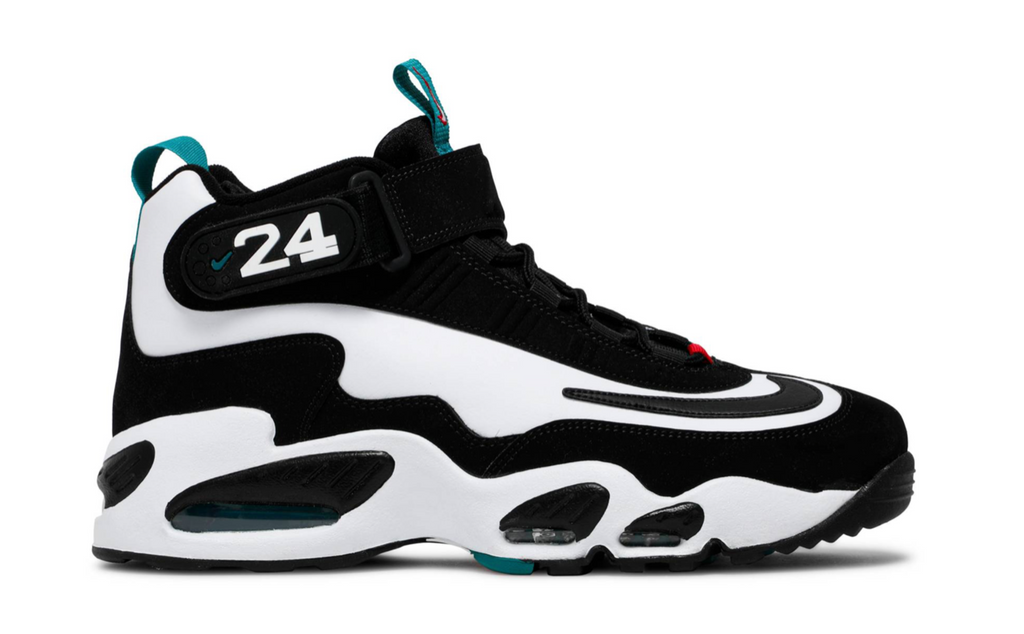 "Nike Air Griffey Max 1 ""Fresh Water 2021"""