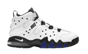 "Nike Air Max 2 CB '94 ""White Varsity Purple"""